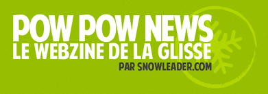 Le Webzine de la glisse par Snowleader.com