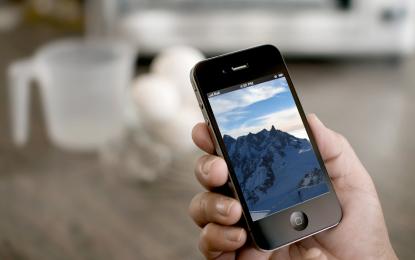 Top 10 des applications Smartphone pour partir skier !