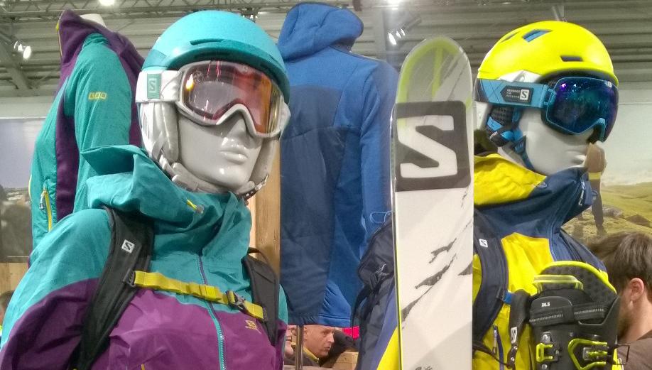 ISPO nouveautés ski et snow 2016