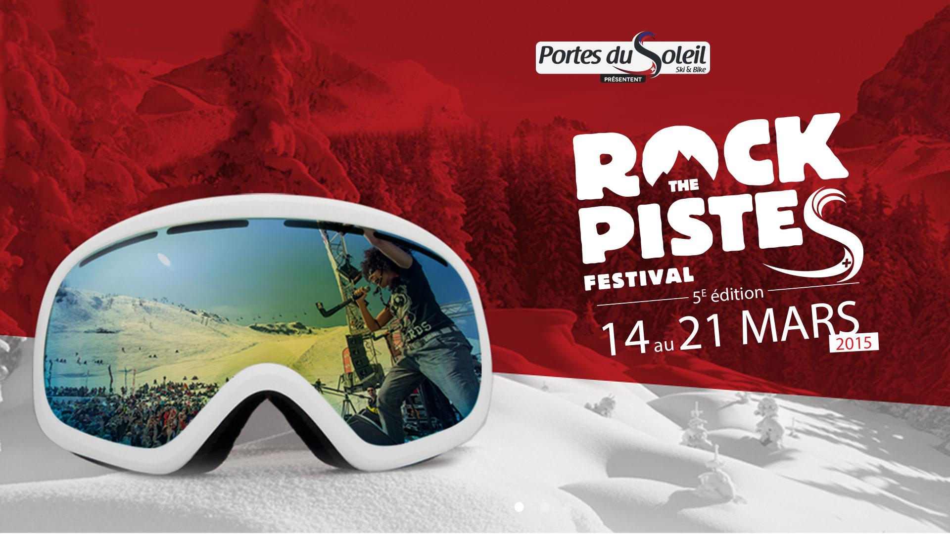 Festival Rock The Piste