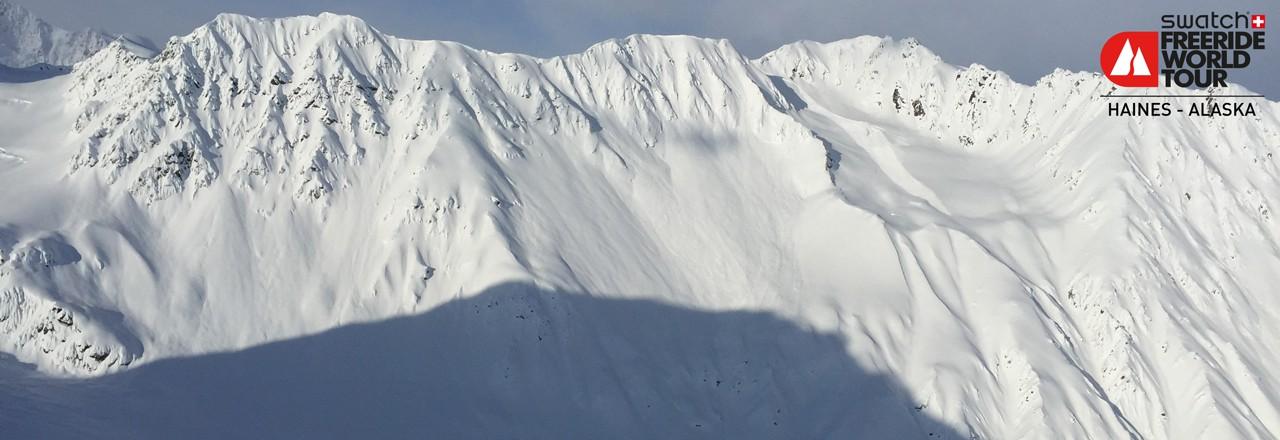 Le FWT en Alaska !