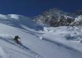 Mon premier raid à ski