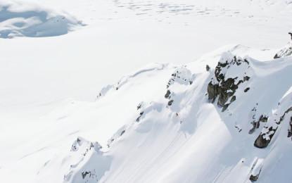 Nouveau teaser 2015 « Paradise Waits » de TGR
