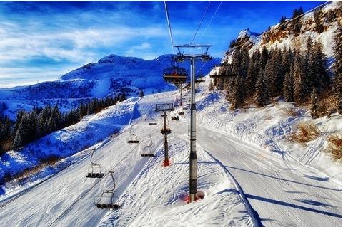 bénéfices ski
