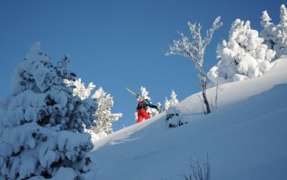 Pratique du ski, une activité bénéfique pour la santé