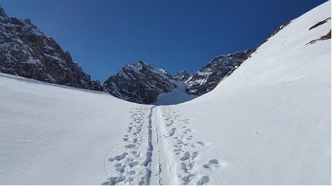 inconvénients du ski