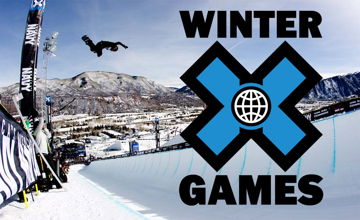 Winter X Games 2016