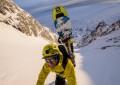Notre sélection de skis Salomon