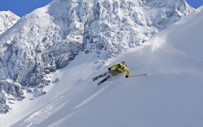Notre sélection skis 2015/2016