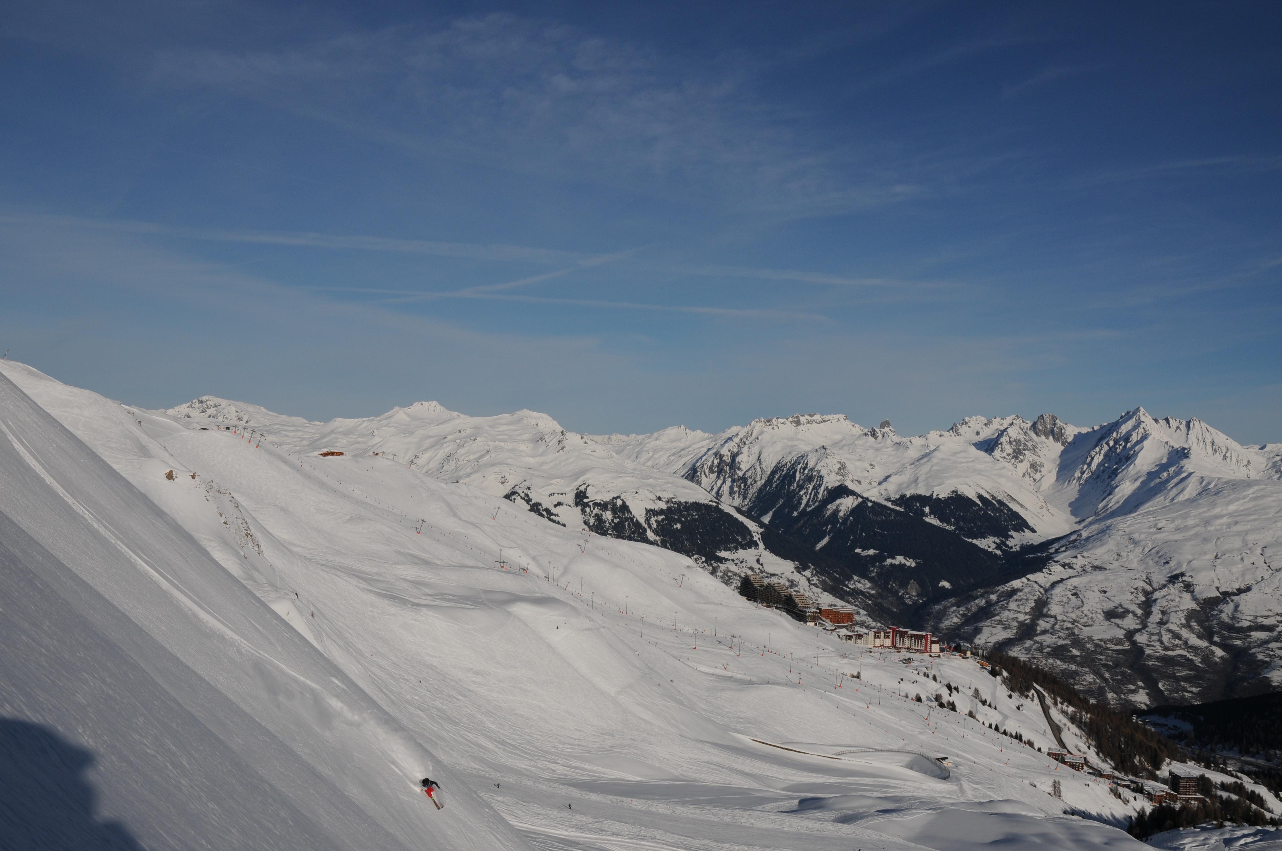 A quoi sert l'assurance lorsqu'on part skier ?