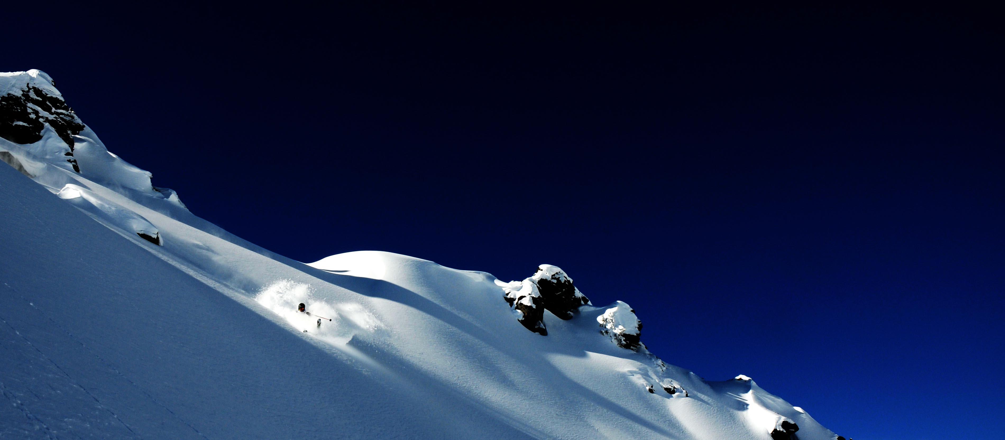 Skier hors pistes, quelles sécurités ?