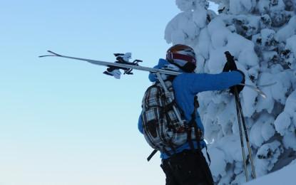 Comment bien choisir son pantalon de ski ?