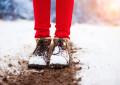 Bien choisir ses guêtres pour passer l'hiver au sec