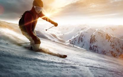 Genou : une articulation à risque pour la pratique du ski