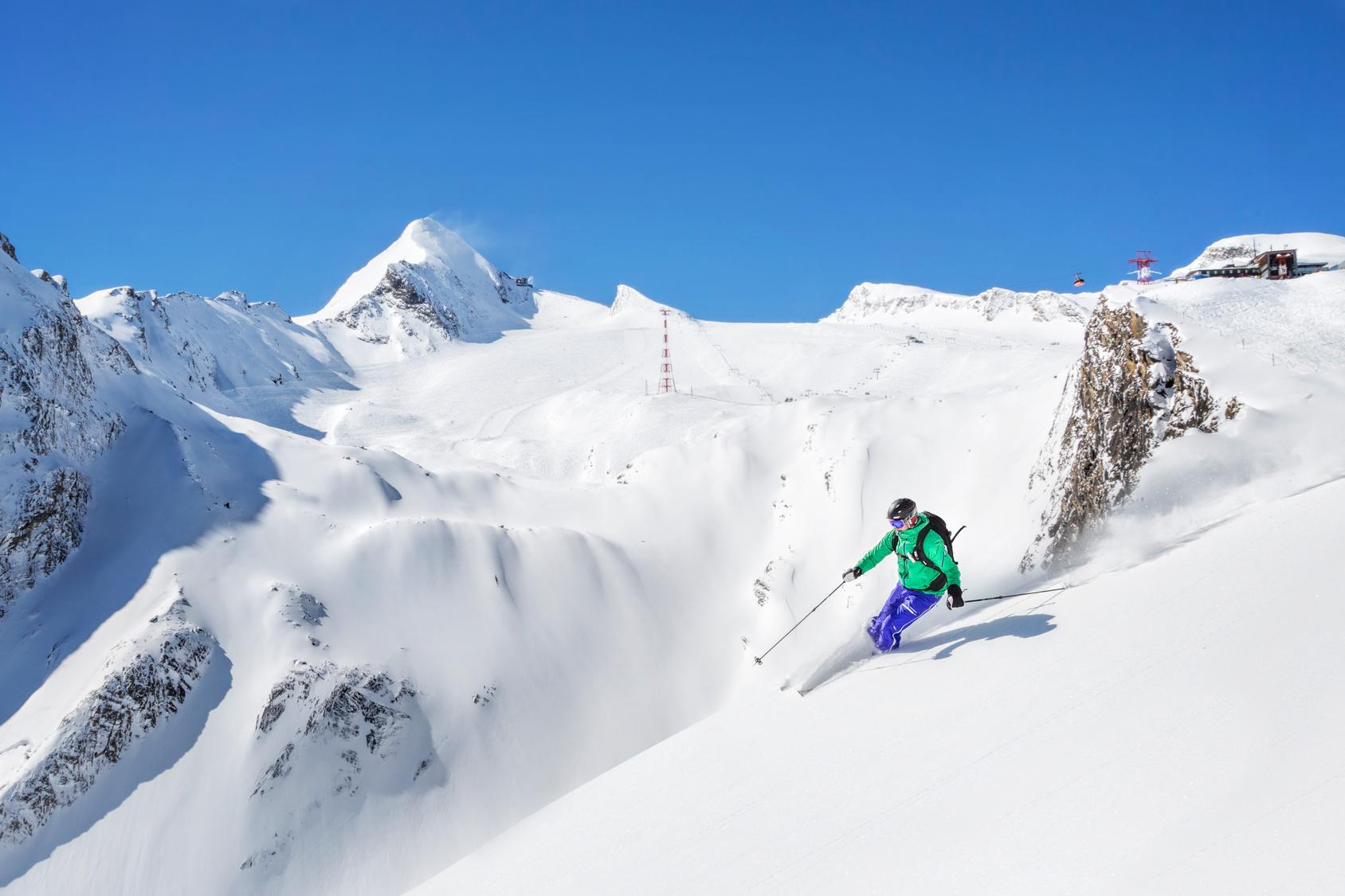 Quelles sont les vestes de ski tendance pour femme ?