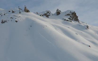 Que faire lorsqu'un skieur est englouti par une avalanche ?
