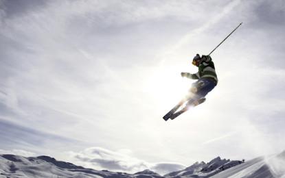 Où pratiquer le ski d'été en France ?