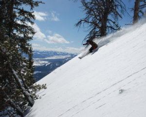 Tout sur le fartage du ski
