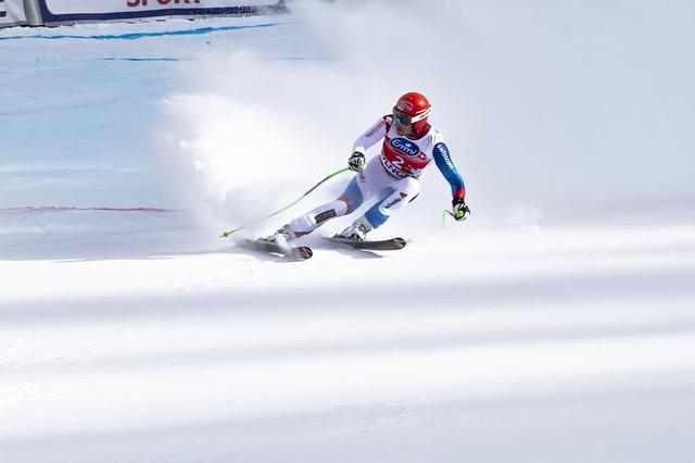 TOP 5 des skieurs de l'année 2016 -2017
