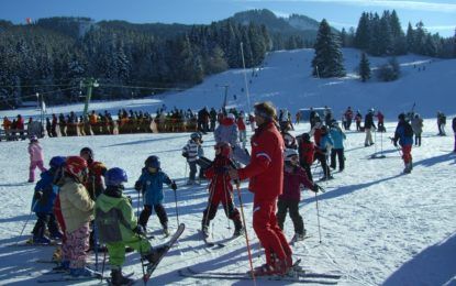Comment devenir moniteur de ski ?