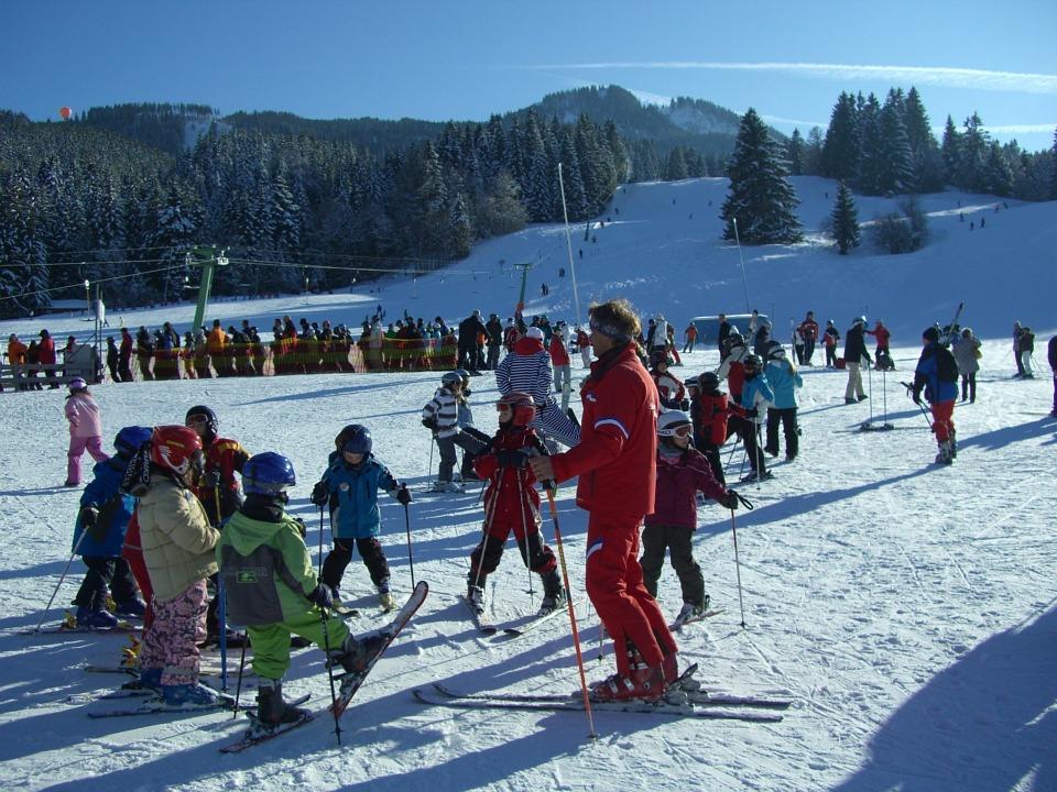 Comment devenir moniteur de ski ?